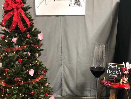Stavalaura's 2021 Wine Tasting Season Opens Valentine's Weekend!