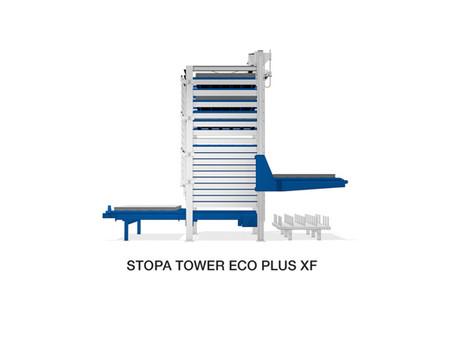 Компания STOPA продолжает расширять ассортимент своей продукции.