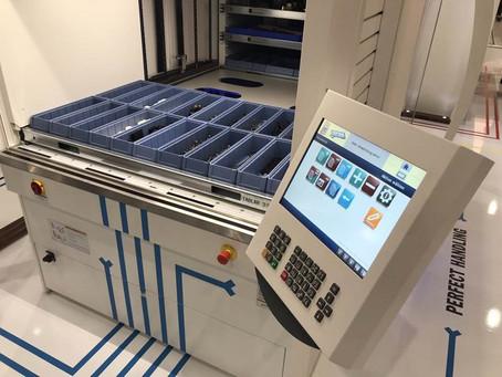 Новая система управления МР-14 S