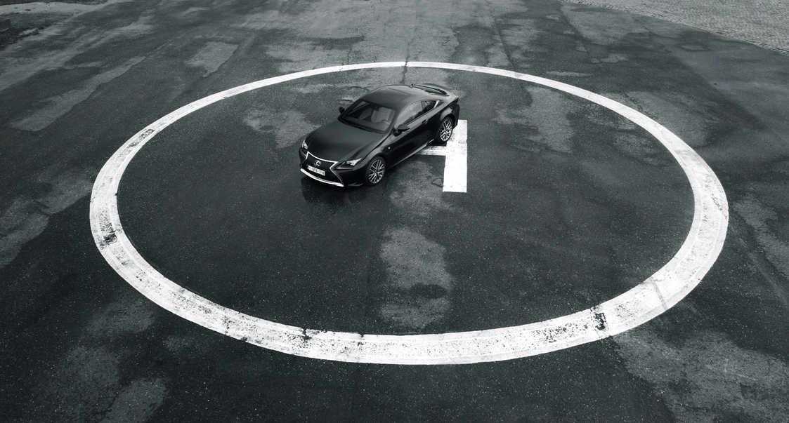 autofotografie-automotivefotografie-sebastien Adriaensen - Lexus Rc 300H Fsport