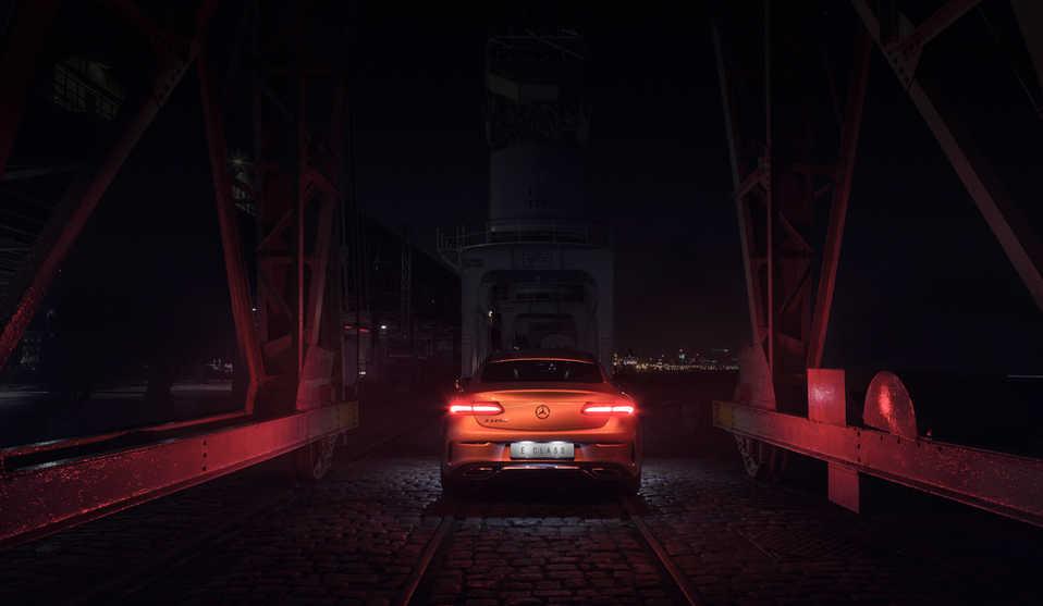 autofotografie-automotivefotografie-sebastien Adriaensen - Mercedes benz E klasse - Antwerpen