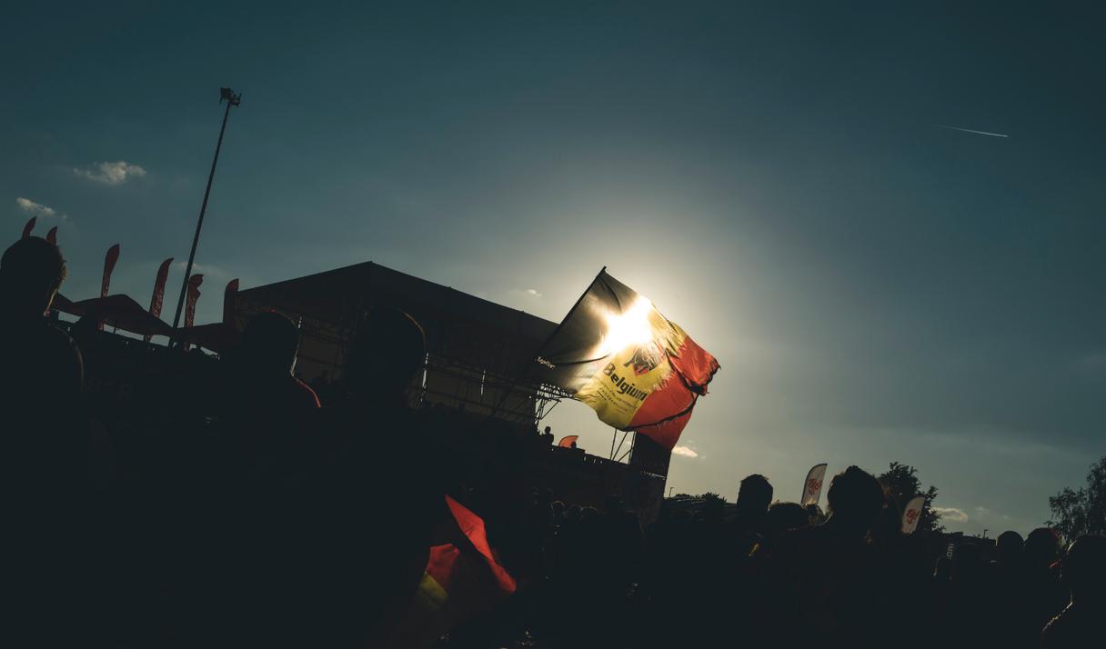 Reportage fotografie sebastien adriaensen - event fotografie - Fanpark - Mechelen - belgie