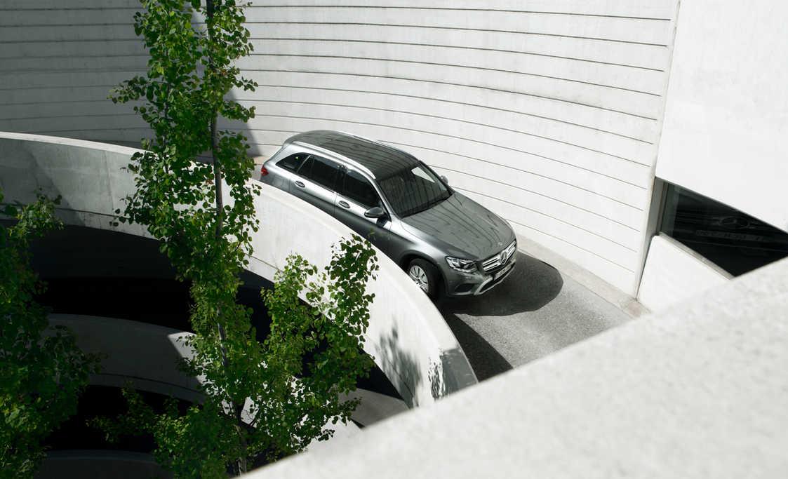 autofotografie-automotivefotografie-sebastien Adriaensen - Mercedes Benz Glc amg