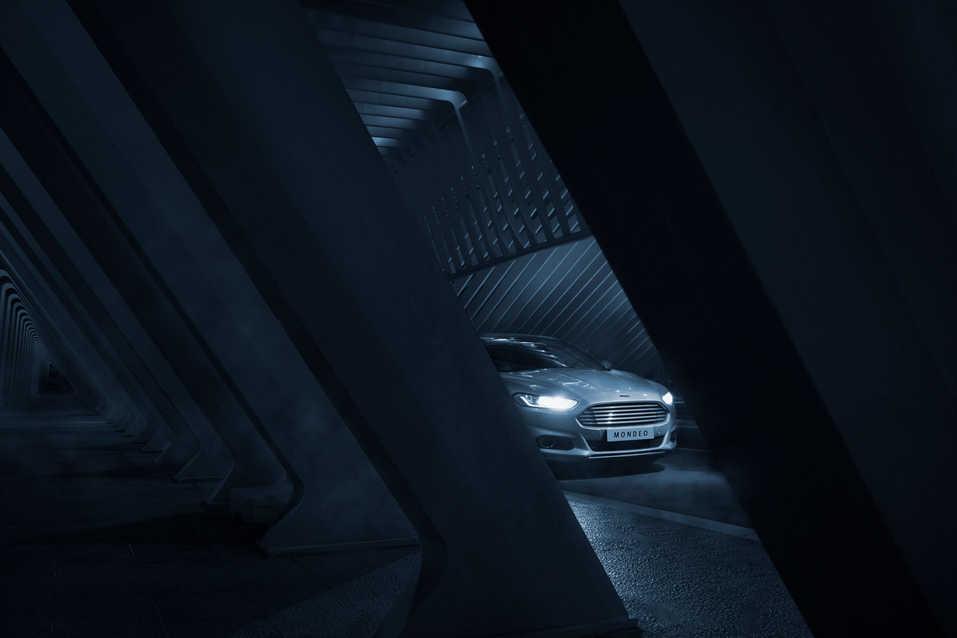 autofotografie-automotivefotografie-sebastien Adriaensen - Ford mondeo