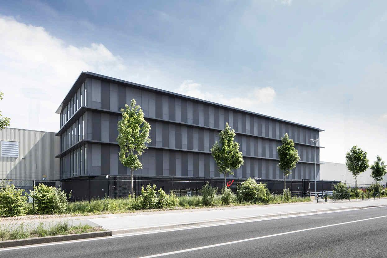 architectuur fotografie - Sebastien Adriaensen - professioneel - tilt shift - drone -
