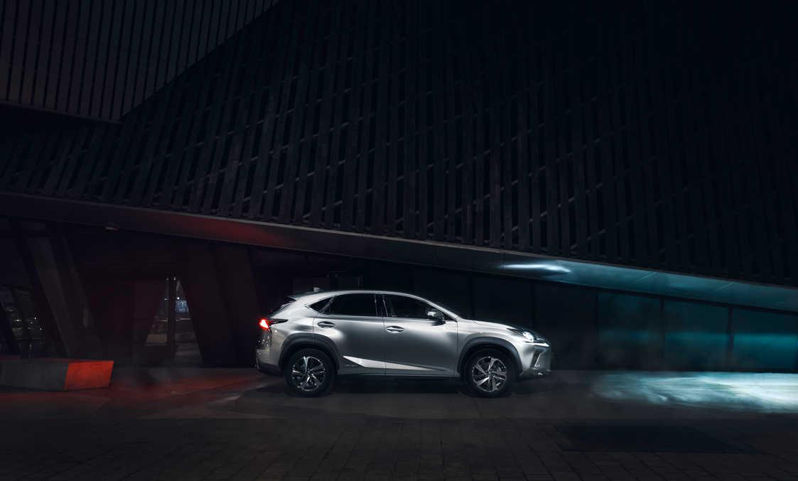 autofotografie-automotivefotografie-sebastien Adriaensen - Lexus Nx Fsport