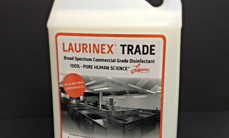 Laurinex - 15 Litres Starter Pack