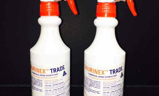 Laurinex Approved Stream Sprayer 500ml