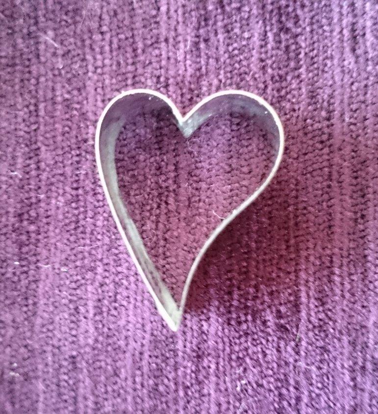 Wavy Heart
