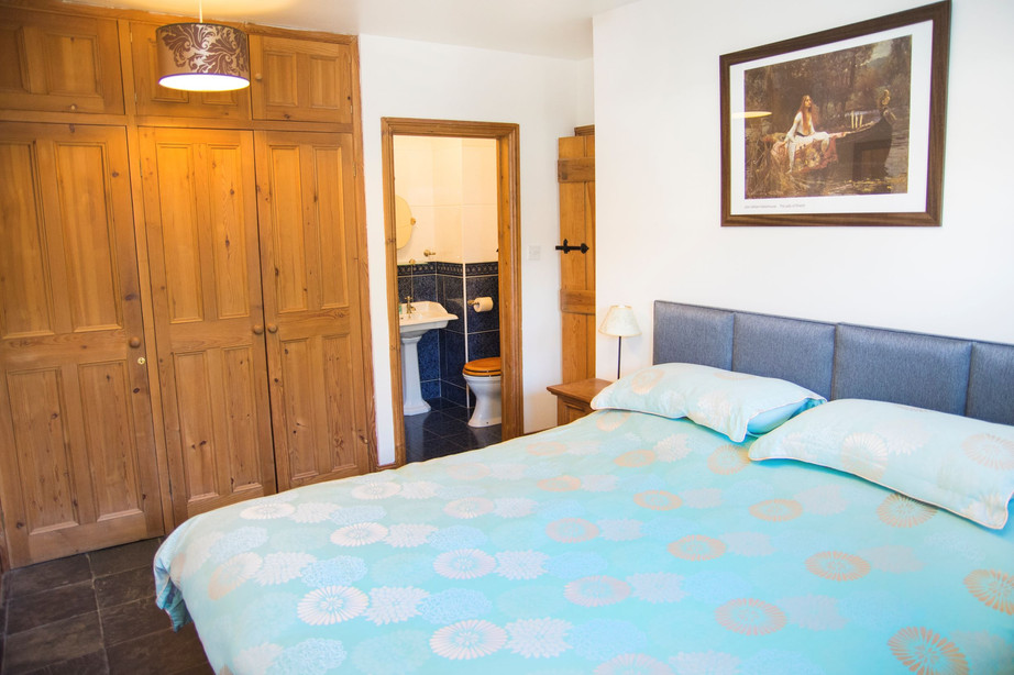 Master Bedroom_The Stables Accommodation