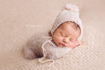noworodek kraków