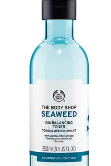 Body Shop Seaweed Oil Balancing Toner 250ml