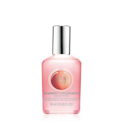 The Body Shop Pink Grapefruit Eau de Toilette 30ml