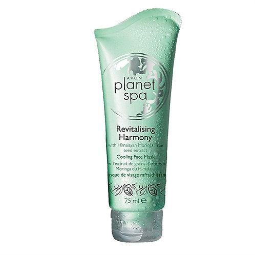 Avon Planet Spa Revitalising Harmony Cooling Face Mask 75ml