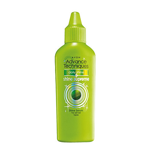 Avon Advance Techniques Daily Shine Daily Shine - Shine Serum 60ml