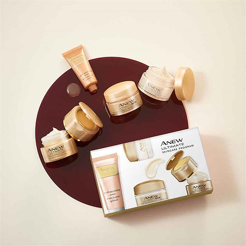 Avon Anew Ultimate Skincare Kit - Try me