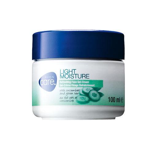 Avon Care Light Moisture Face Cream 100ml