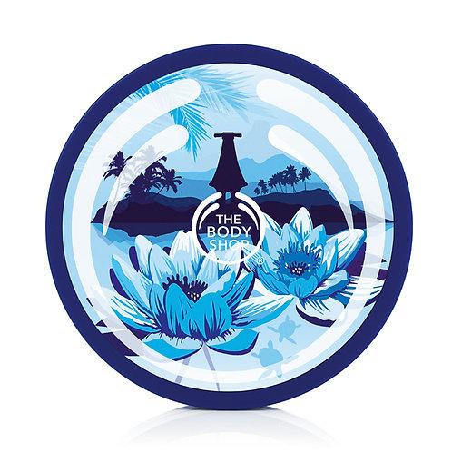 Body Shop Fijian Water Lotus Body Butter 200ml