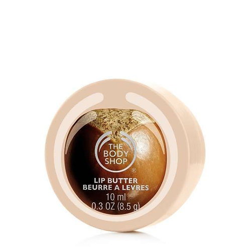 Body Shop Shea Lip Butter 10ml