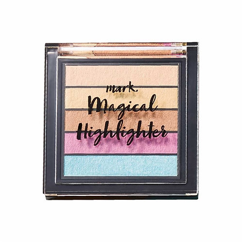 Avon mark. Magical Highlighter Palette
