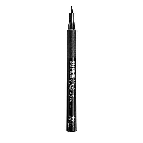 Avon True Colour Super Definition Liner - Black