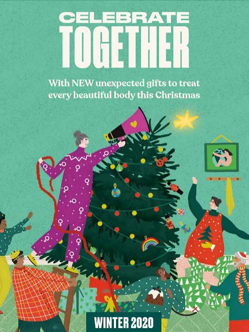 TBSAH - Winter Catalogue Sep - Dec 20