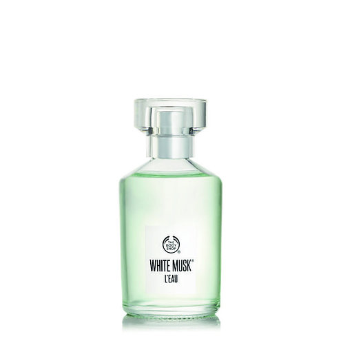 Body Shop White Musk ® L'eau Eau De Toilette 30ml