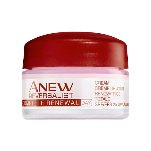 Avon Anew Anew Reversalist Complete Renewal Day Cream SPF25 Sample 15ml