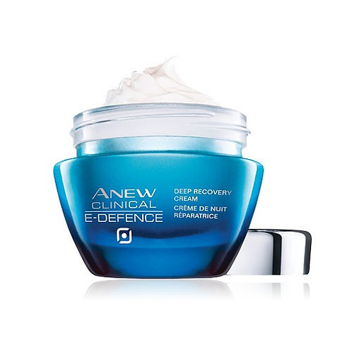 Avon Anew Clinical E-Defence Deep Recovery Cream 30ml