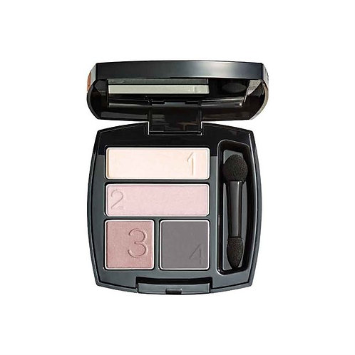 Avon True Perfect Wear Eyeshadow Quad in Nearly Naked