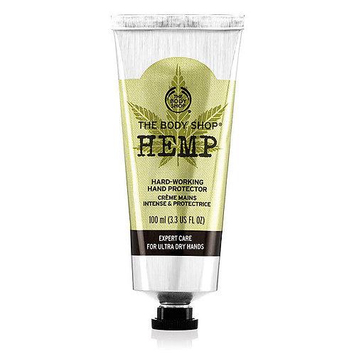 Body Shop Hemp Hand Protector 100ml