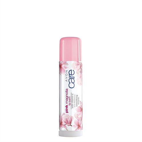 Avon Care Pink Magnolia Lip Balm 15ml