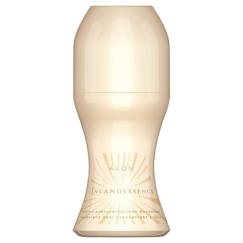 Avon Incandessence Roll-On Anti-Perspirant Deodorant - 50ml