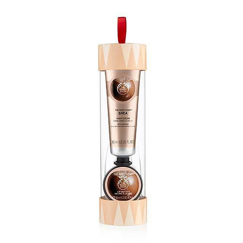 Body Shop Shea Soft Hands, Warm Kisses