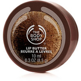 Body Shop Coconut Lip Butter 10ml