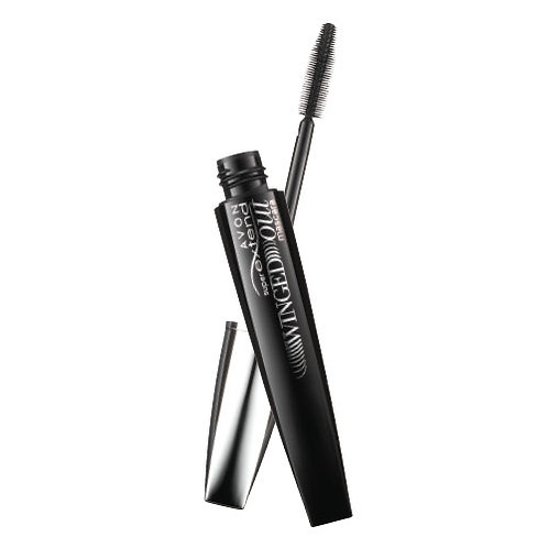 Avon SuperExtend Winged Out Mascara 7ml - Black
