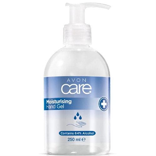 Avon Care Moisturising Anti Bacterial Hand Gel - 250ml