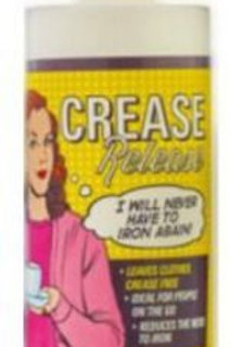 Kleeneze Crease Release 250ml
