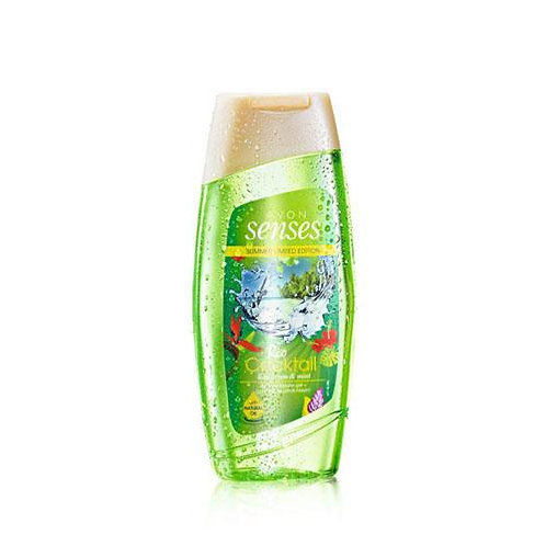 Avon Senses Rio Cocktail Shower Gel - 500ml