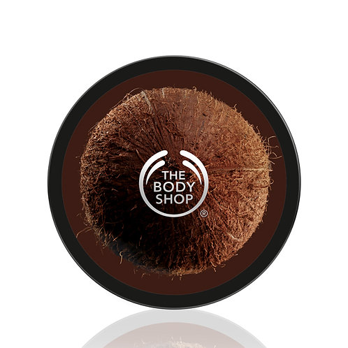 Body Shop Coconut Nourishing Body Butter 200ml