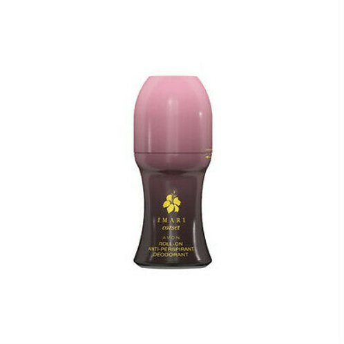 Avon Imari Corset Roll-On Anti-Perspirant Deodorant - 50ml