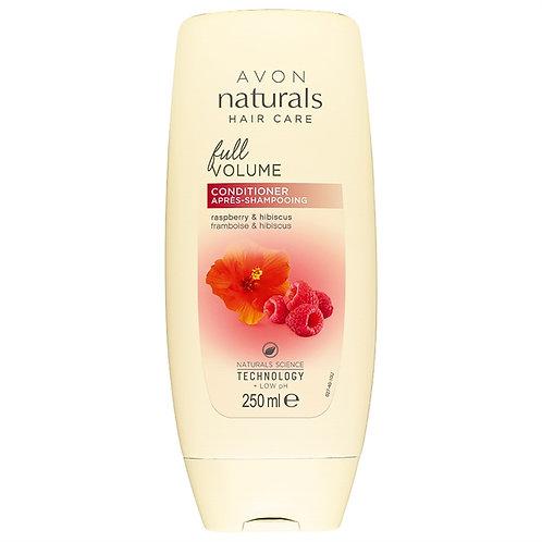 Avon Naturals Raspberry & Hibiscus Conditioner 250ml