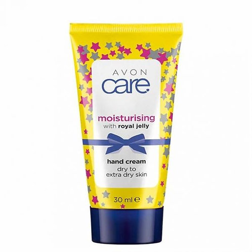 Avon Care Moisturising with Royal Jelly Hand Cream 30ml