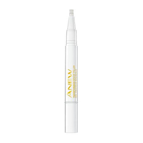 Avon Anew Beauty Transforming Brow Filler - Light Brown
