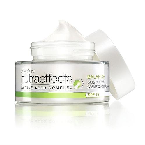 Avon Nutraeffects Balance Daily Cream SPF15 50ml