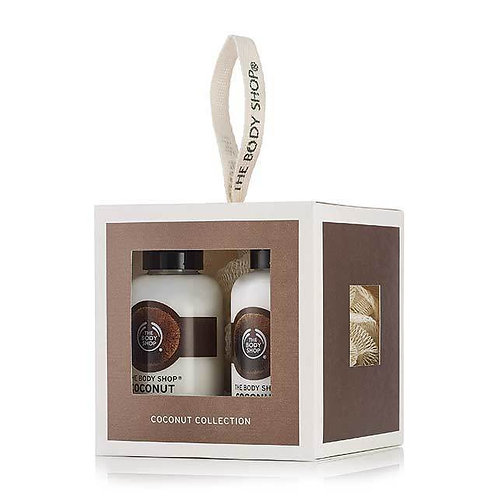Body Shop Coconut Treats