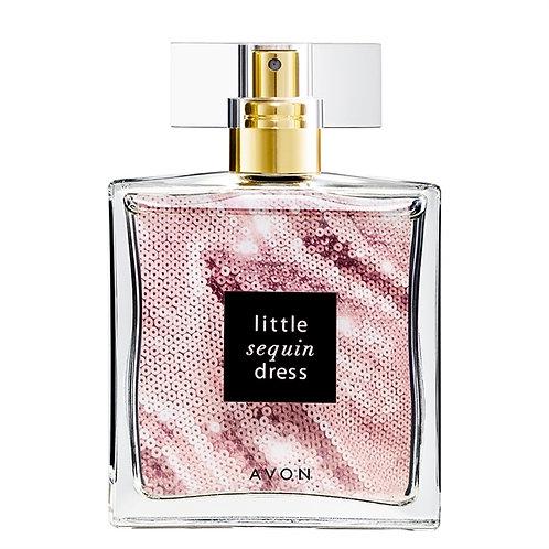 Avon Little Sequin Dress Eau De Parfum Spray 50ml