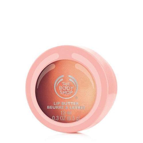 Body Shop Pink Grapefruit Lip Butter 10ml