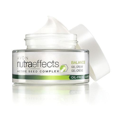 Avon Nutraeffects Balance Gel Night Cream 50ml