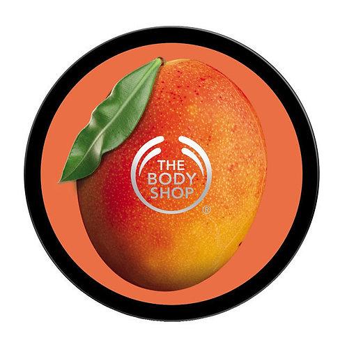 The Body Shop Mango Softening Body Butter 200ml